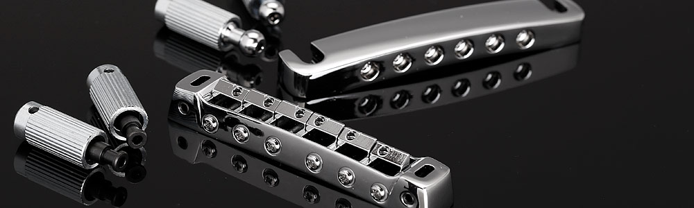 Guitar Bridges & Tailpieces