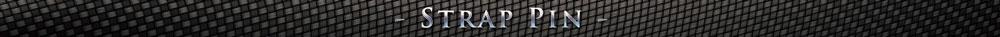 Strap Pin