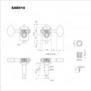 SXB510-Dim