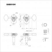 SXB510V-Dim
