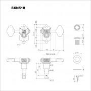 SXN510-Dim