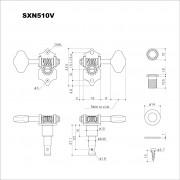 SXN510V-Dim